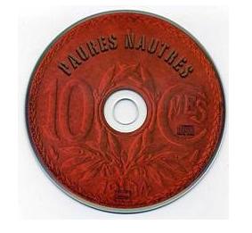 Sortie du premier CD de PauresNautres!